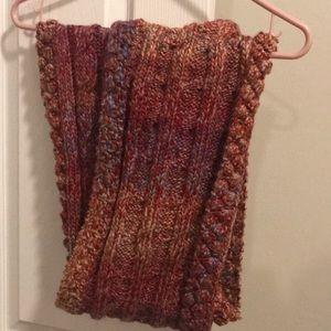 Nordstrom wool scarf